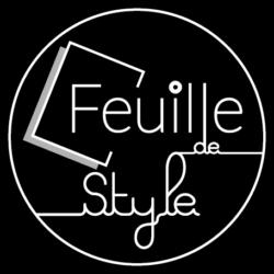 FEUILLE DE STYLE